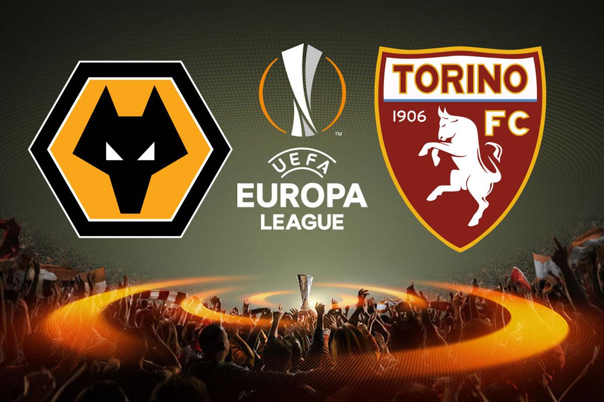 Wolverhampton-Torino diretta