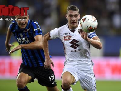 La capacità di guardare oltre: il borsino di Atalanta-Torino