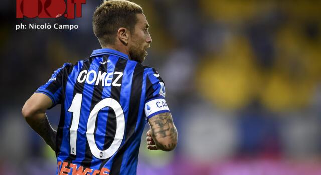 """Papu Gomez contro Gasperini: """"Ha cercato di aggredirmi fisicamente"""""""