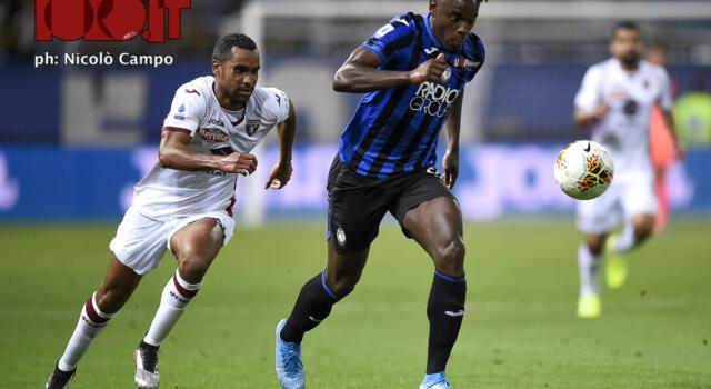 Toro, Djidji studia da Nkoulou: col Lecce può essere confermato