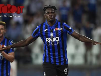 Come sta l'Atalanta? Zapata, De Roon e Freuler assenti per il Torino