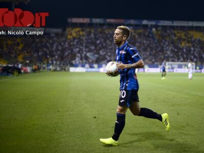 Serie A: la Roma attende El Shaarawy, il Cagliari accoglie Asamoah. Giornata di addii all'Atalanta