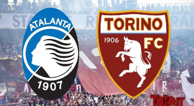 Atalanta-Torino 3-3: il tabellino