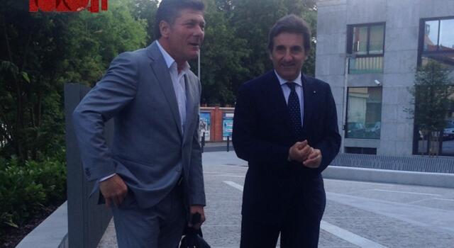 """Cairo: """"E' il momento per il rinnovo del contratto di Mazzarri"""""""