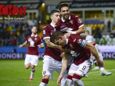 Quale attacco vorreste contro il Parma?