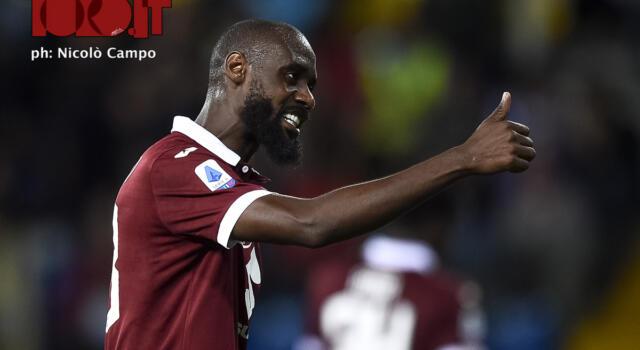 Nkoulou torna in Nazionale dopo tre anni