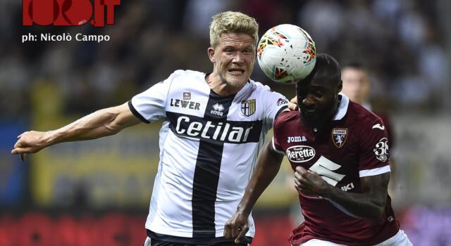 Incredibile: Torino-Parma può essere di nuovo rinviata!