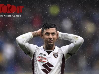 Sampdoria-Torino, altra sconfitta casuale?