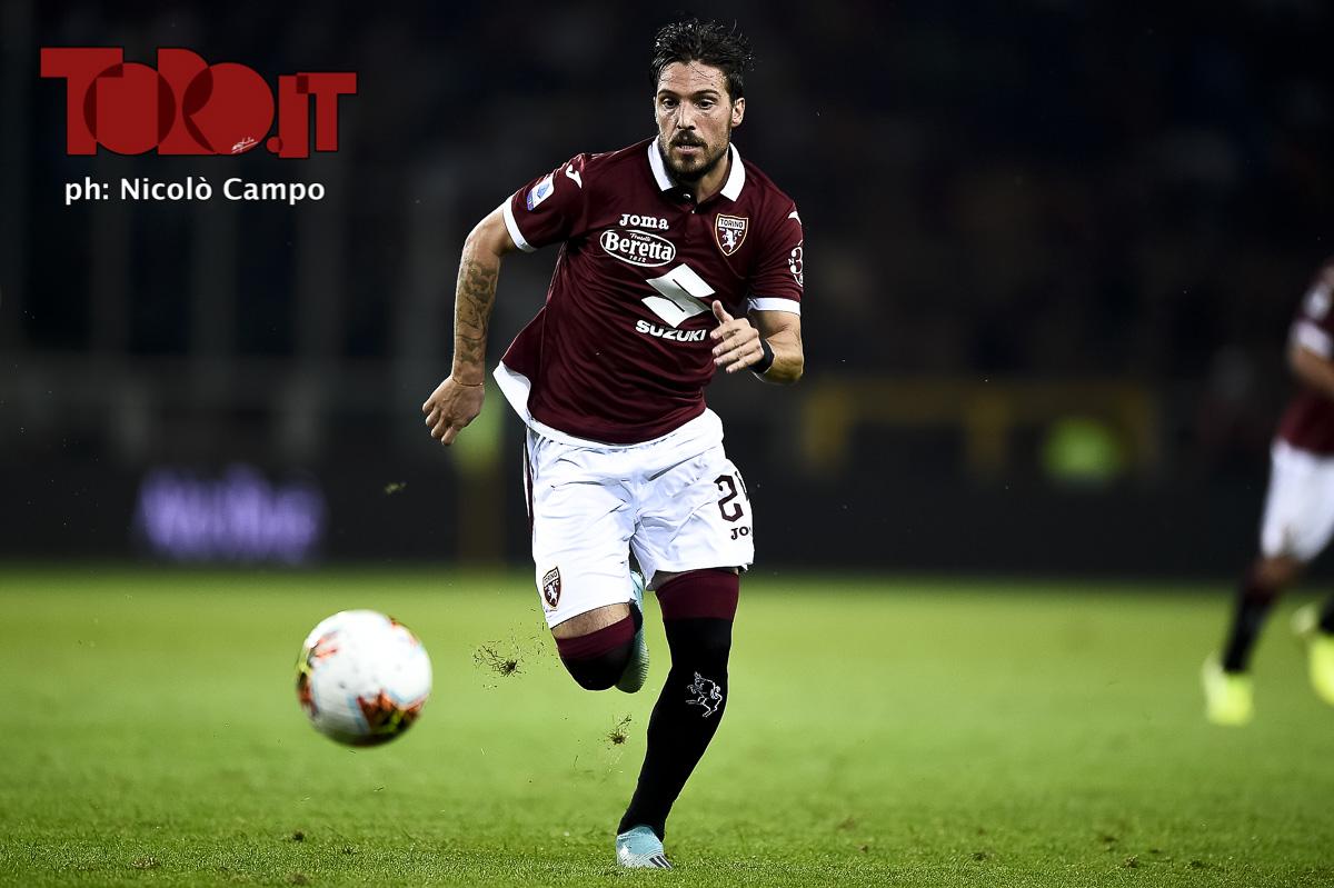 Simone Verdi, Torino FC