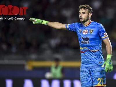 Coppa Italia, arriva un Lecce messo a nuovo dopo la retrocessione