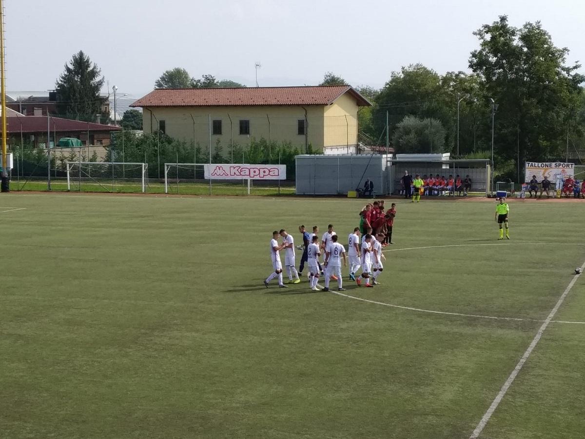 Under 18 Torino-Milan
