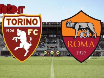 Primavera, Torino-Roma 0-4: il tabellino