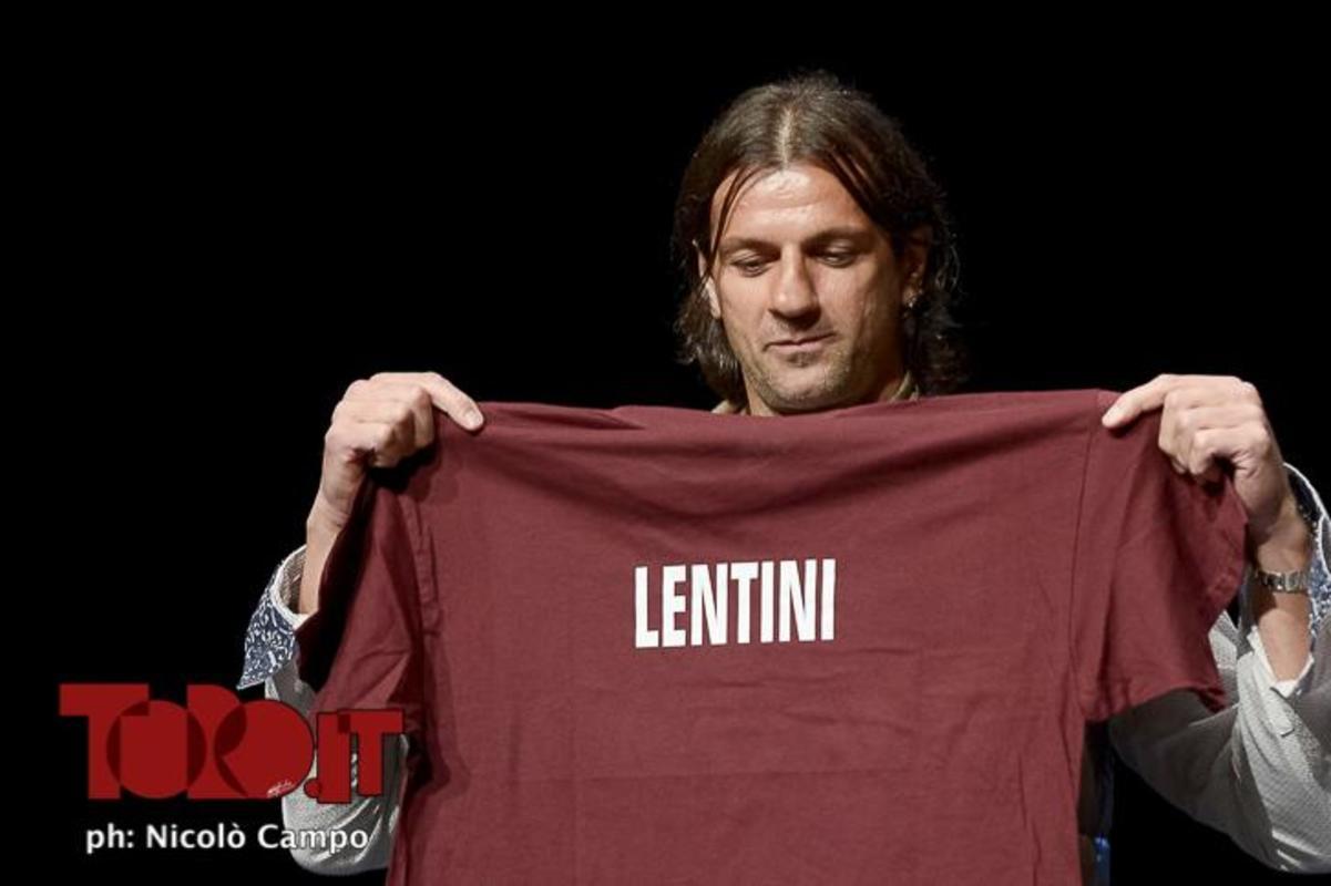 Gigi Lentini