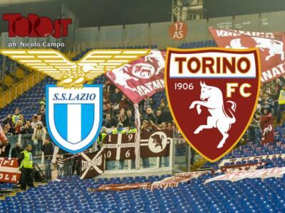 Lazio-Torino 0-0: il tabellino