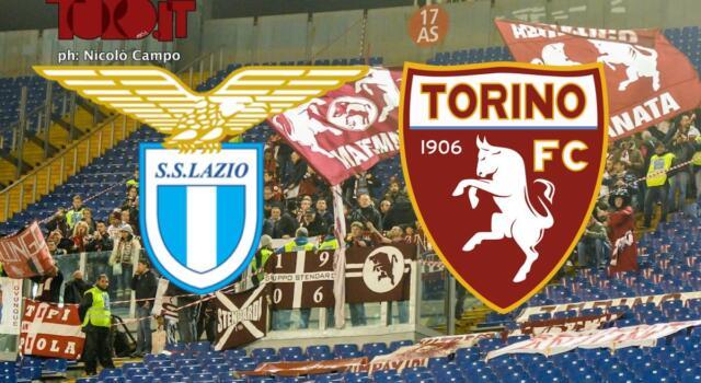 Lazio-Torino non si gioca: triplice fischio, ora decide la giustizia sportiva