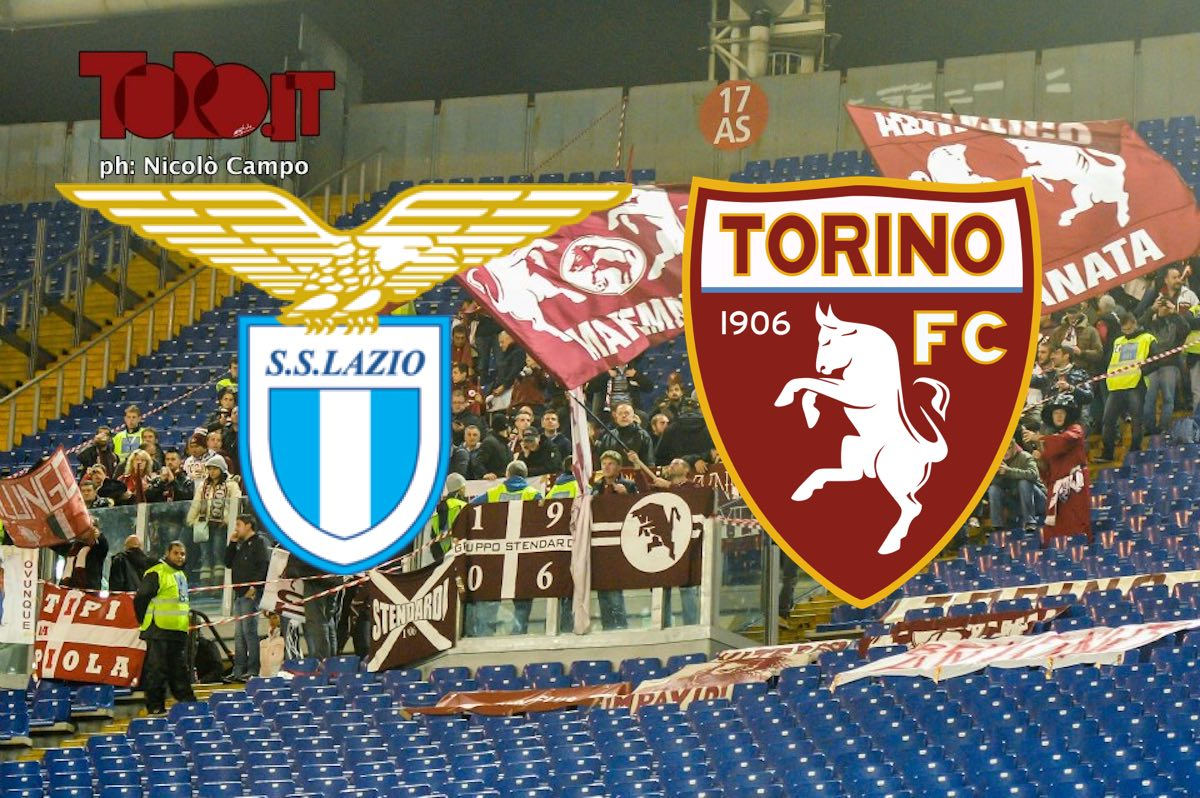 Lazio-Torino diretta