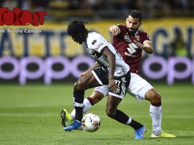 Parma alle prese con gli infortuni: davanti confermato Gervinho con Traore e Cornelius