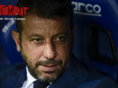 """D'Aversa: """"Giocheremo per vincere: è il modo migliore per rispettare il Toro"""""""