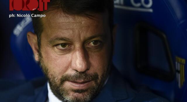 Toro, adesso c'è il Parma con un piede già in serie B