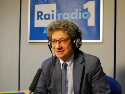 """Riccardo Cucchi: """"Sogno il Filadelfia di Capitan Valentino. E Meroni mi rapì"""""""