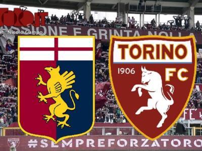Primavera Genoa-Torino 2-2: il tabellino