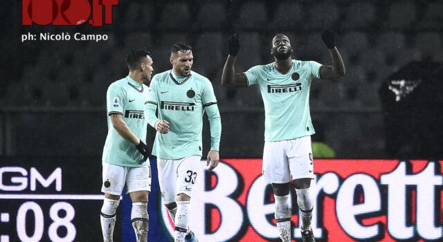Serie A, la 37^ giornata: c'è Inter-Napoli