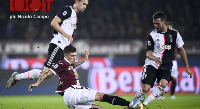 "De Ligt: ""Il gol nel derby d'andata? Un bellissimo ricordo"""