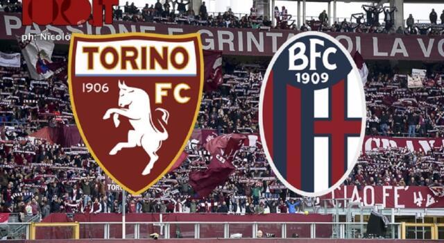 Torino-Bologna 1-1: il tabellino