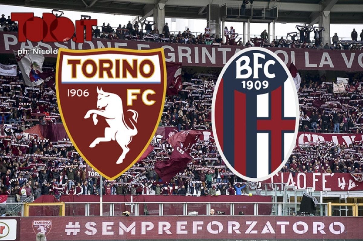 Torino-Bologna, la diretta