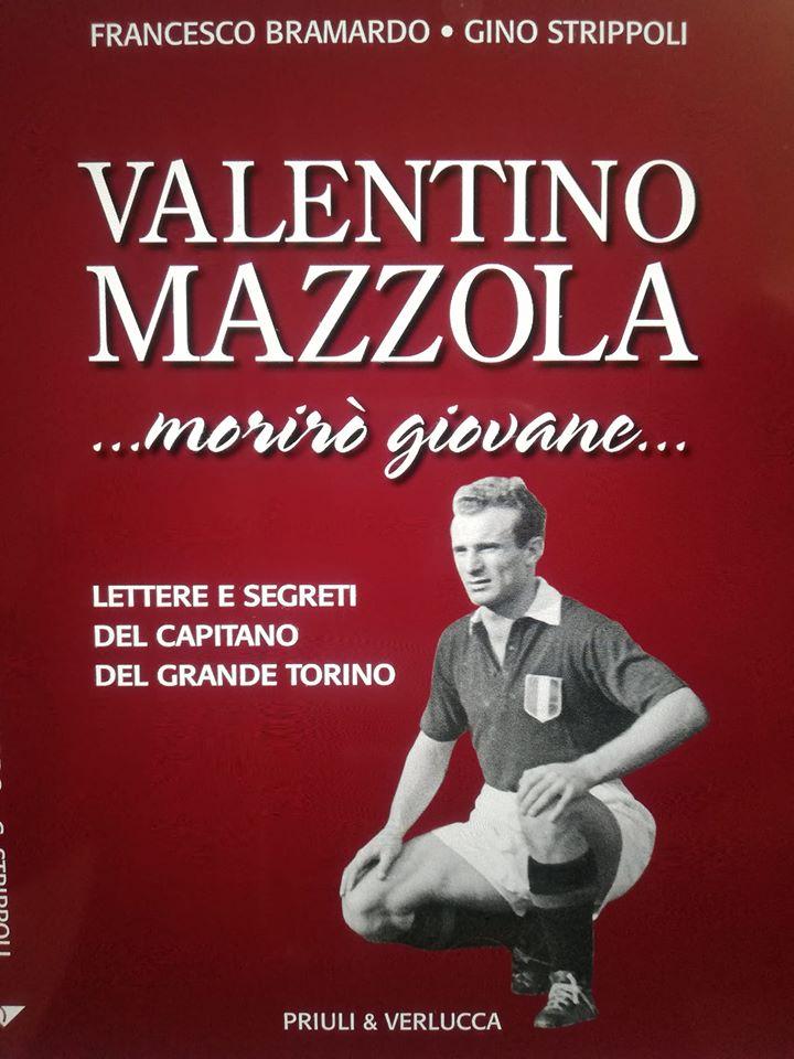 Libro Valentino Mazzola