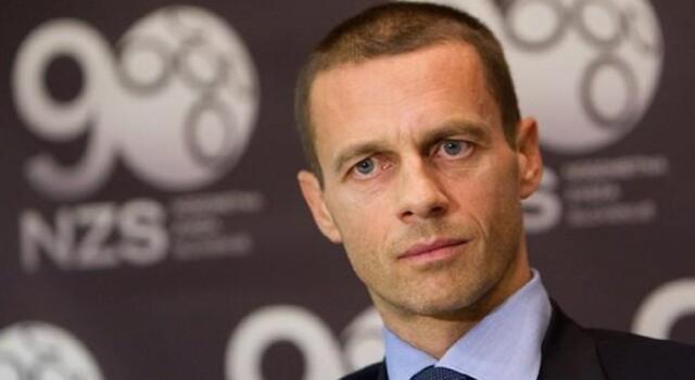 Il piano B dell'Uefa: tutti i campionati allineati fino al 2023