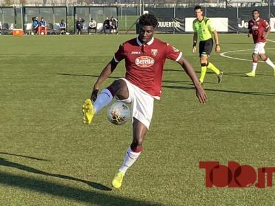 Adopo, gol e rinascita: nella Viterbese è tornato protagonista