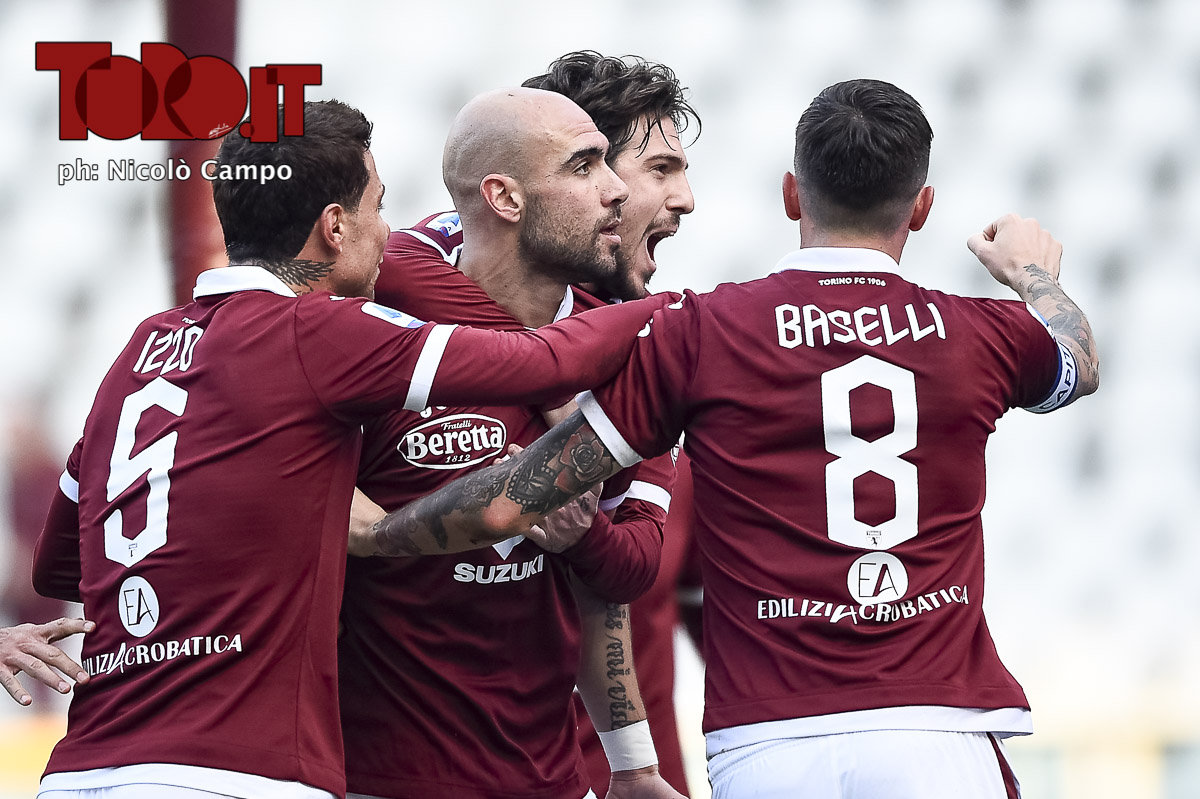Torino Fiorentina, i granata dopo il gola