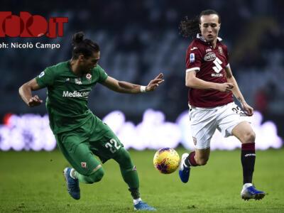 Torino, oltre a Gunter spunta Caceres: in difesa si cerca un colpo low cost