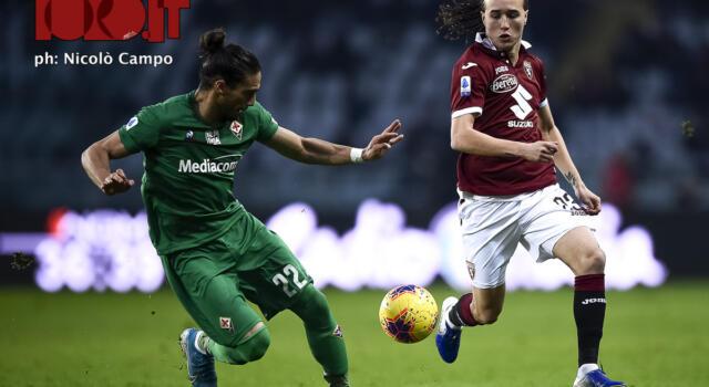 """Caceres, per il Torino è un'opzione. L'agente: """"Il mercato è lungo"""""""