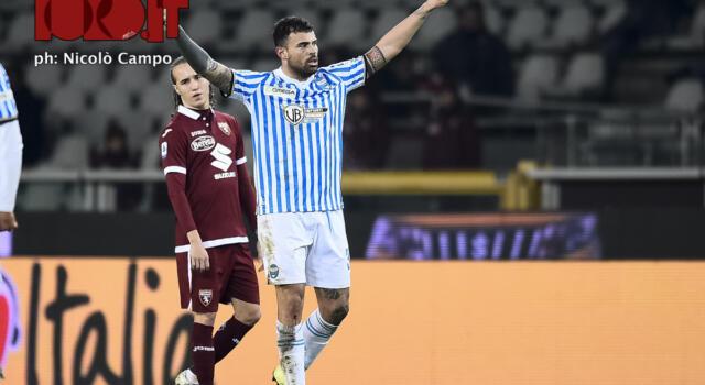 """Petagna allontana il Torino: """"Al Napoli per restare"""""""