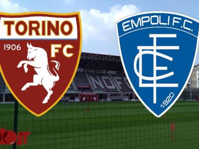 Primavera, Torino-Empoli 0-4: il tabellino