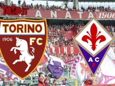 Torino-Fiorentina 1-1: il tabellino