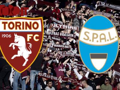 Primavera Torino-Spal 0-2: il tabellino