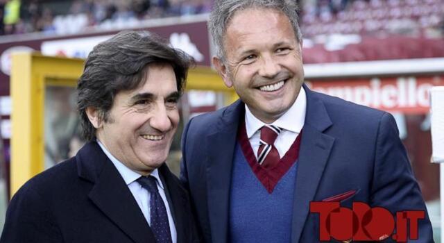 """Cairo-Miha, botta e risposta: """"Al Toro mancava quel giocatore per l'Europa…"""""""
