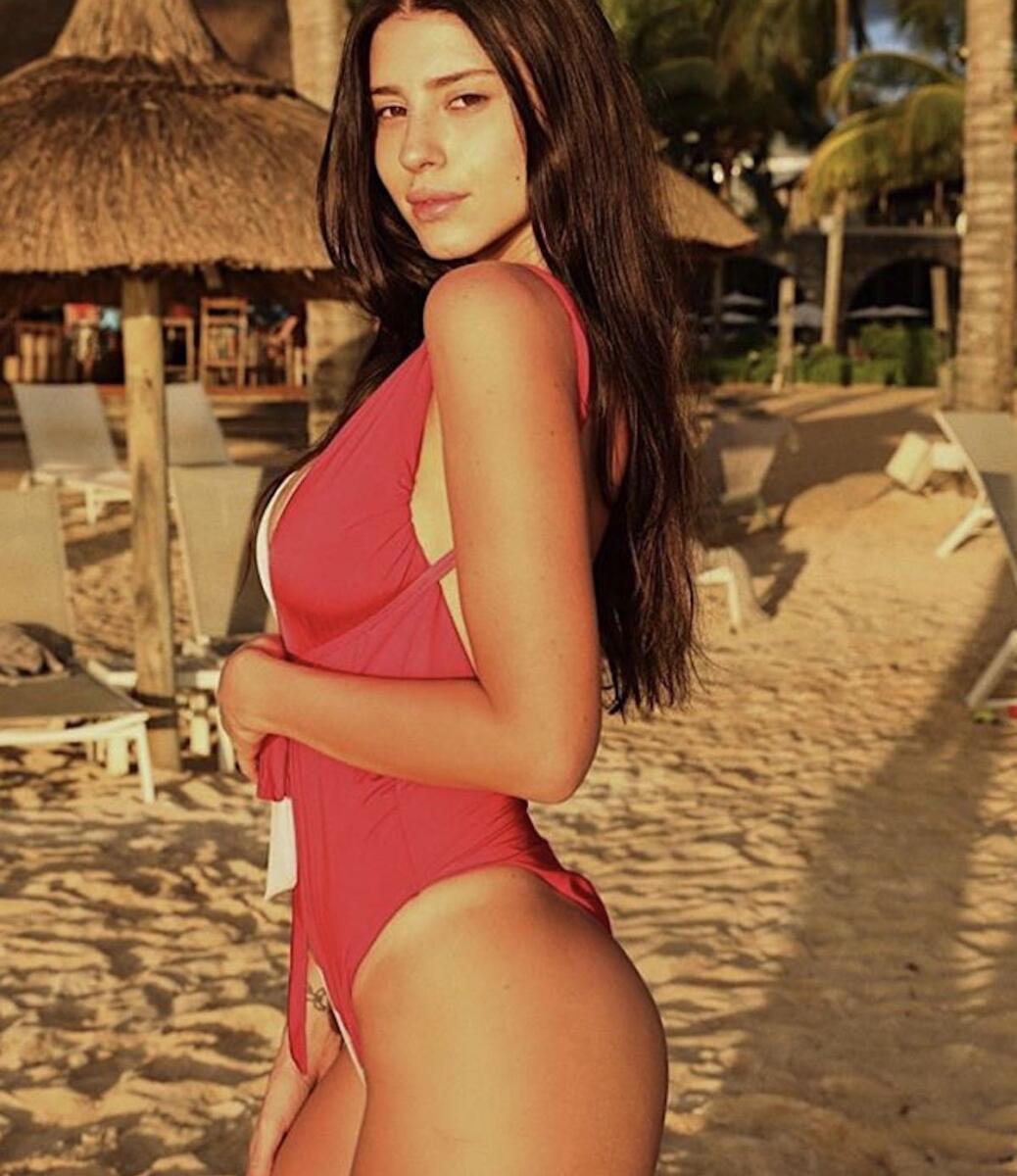 Angela Nasti