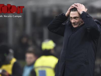 La Coppa va, Mazzarri resta