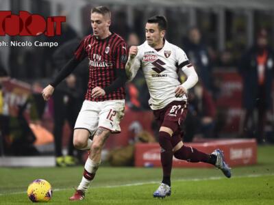 Doppio colpo del Parma: Benatia e Conti. Il Milan prende Mandzukic