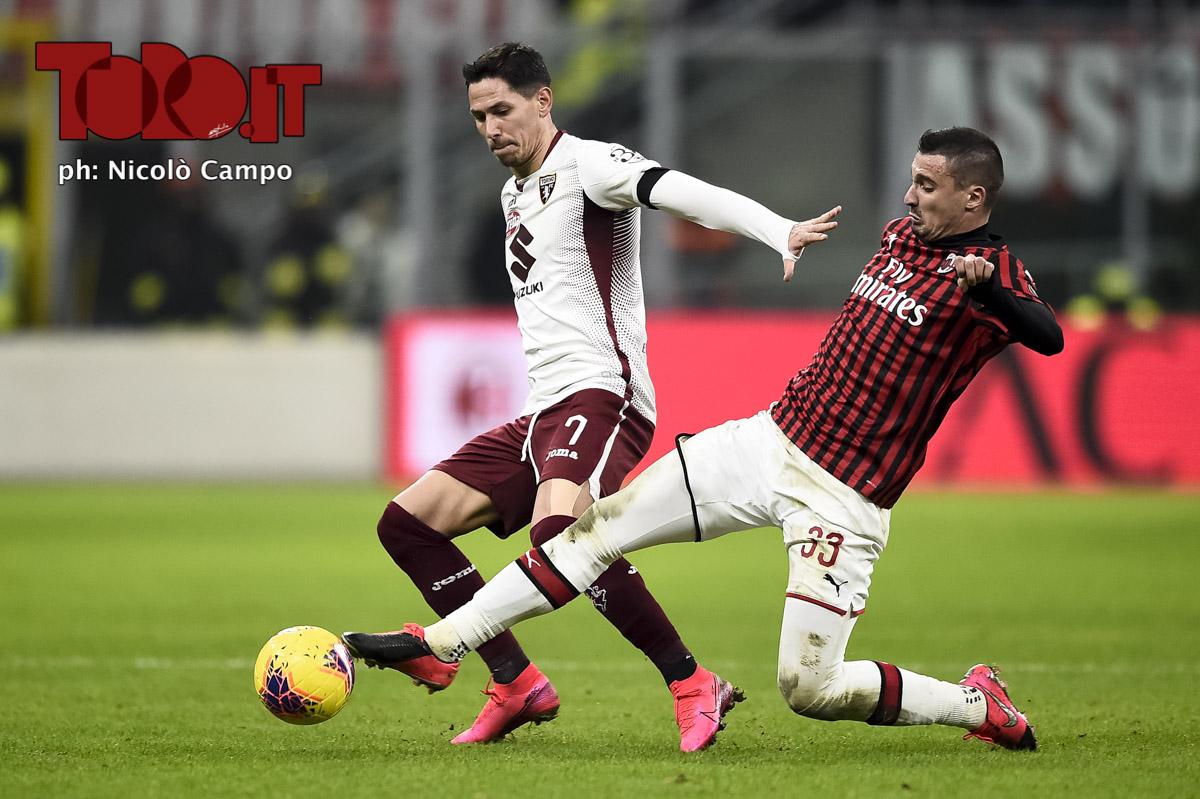 Lukic Torino