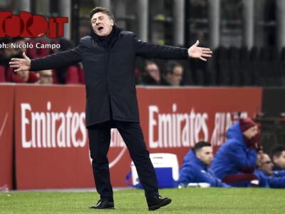Derby, quanti scivoloni: da Segre a Soriano e Mazzarri, tutte le gaffes di Torino-Juventus