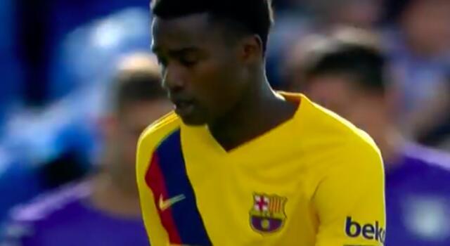 Dalla Spagna: il Toro su Wagué del Barcellona. Si tratta per il prestito