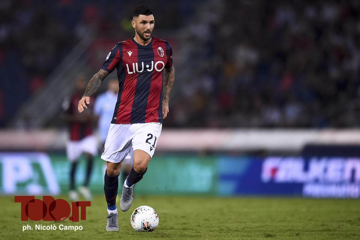 Roberto Soriano Bologna
