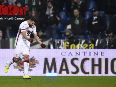 """Rincon: """"Alla Juve ricordi positivi, al Toro i tifosi mi fanno sentire uno di loro"""""""