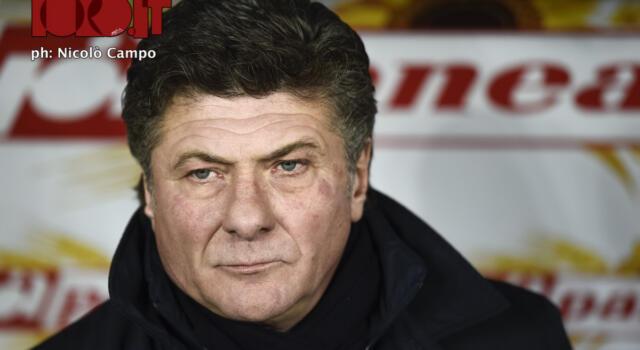 Mazzarri è il nuovo allenatore del Cagliari: UFFICIALE