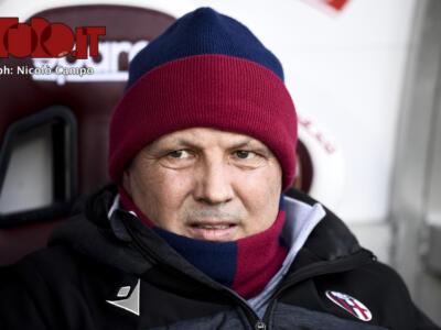 """Mihajlovic: """"Toro più forte dello Spezia? E' più forte anche del Bologna"""""""